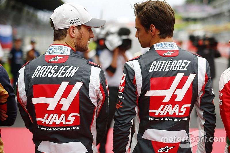 Рішення щодо складу Haas на 2017 рік буде прийняте після гонки в Монці
