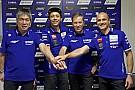 Yamaha calcula que Rossi no decidirá si continúa hasta Mugello 2018