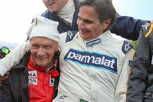 COLUNA ESPECIAL: Lauda era mistura de Senna e Piquet, diz jornalista austríaco