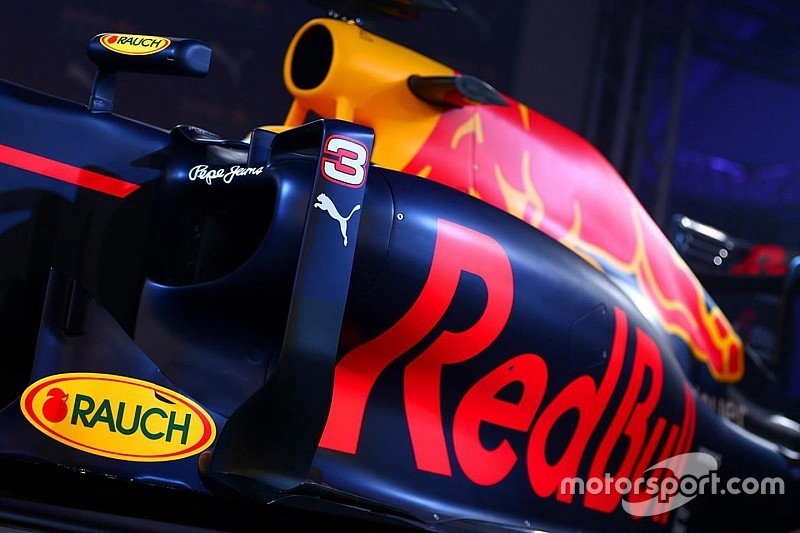 new f1 car release datesBull reveals launch date for new F1 car