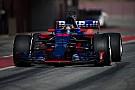 Hihetetlen, vagy sem, egyre kreatívabb a Forma-1: Toro Rosso
