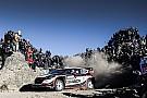 WRC Evans kapot na verliezen WRC-zege Argentinië