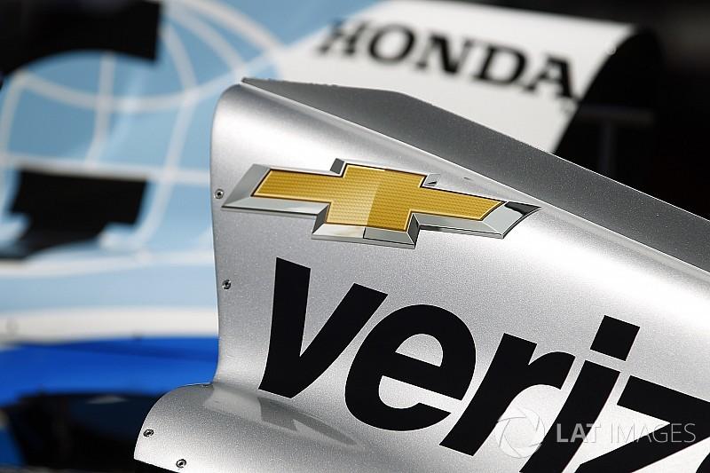 [IndyCar] 印地赛车招募前丰田引擎工程师负责引擎规格制定