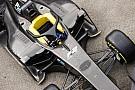 FIA F2 Whiting:
