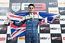 Formel 3: Britischer Teenager bricht Rekord von Ayrton Senna