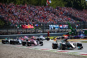 Droits TV: Coup de frein sur la F1 gratuite en direct en Italie
