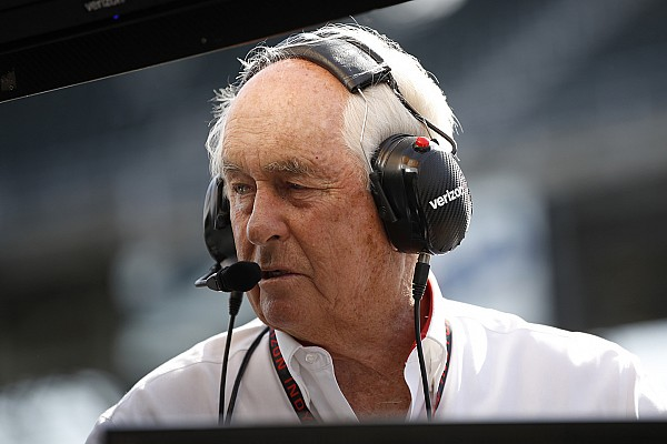 IndyCar Noticias de última hora Penske y Cindric están positivos respecto a futuro de IndyCar