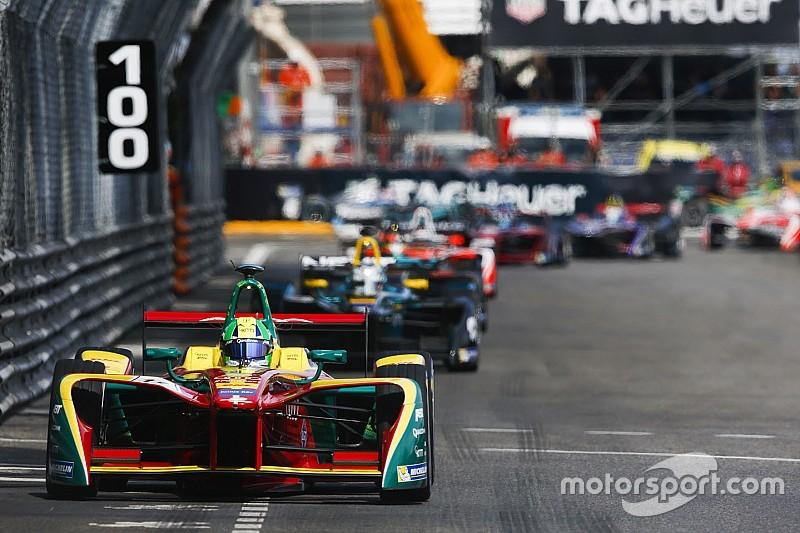 フォーミュラE、第5シーズンのモナコePrixも短縮レイアウトに?