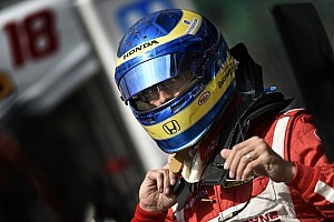IndyCar Noticias de última hora Las fracturas de Bourdais podrían sanar en ocho semanas