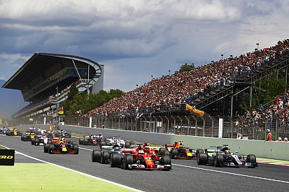 F1 Liberty tomará la mejor decisión para F1 y aficionados sobre las carreras en TV