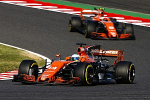 Formula 1 Breaking news Alonso: Recent progress doesn't make up for
