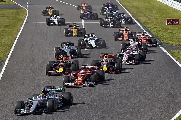 Прямая речь: Гран При Японии словами гонщиков