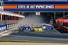 NASCAR Euro Pegasus Racing enters NASCAR Euro Series