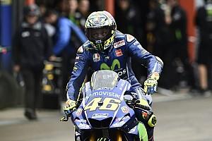 Para Rossi, Yamaha atravessa momento delicado