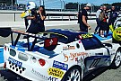 GT Lotus Cup Europe: tripletta di Sharon Scolari al Paul Ricard!