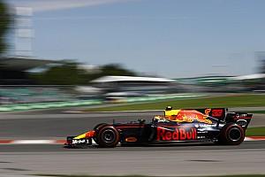 Формула 1 Новость В Red Bull заявили об успешном решении проблем с корреляцией