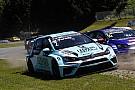 TCR Боркович и Кольчиаго выиграли гонки TCR в Австрии