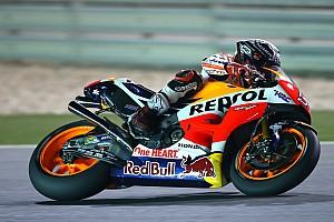 MotoGP Diaporama Ce qu'il faut retenir des essais de Losail