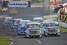 Fórmula Truck CBA rescinde contrato com Fórmula Truck