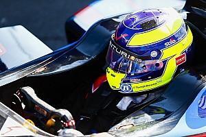 Formule E Actualités Dillmann: