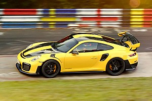 Automotive Breaking news See Porsche 911 GT2 RS Set RWD Nurburgring Record With 6:47.3 Lap