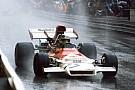 Formule 1 Rétro 1972 - Jean-Pierre Beltoise vainqueur du Grand Prix de Monaco