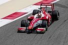 FIA F2 Leclerc detta legge a Sakhir e conquista una grande pole per Gara 1