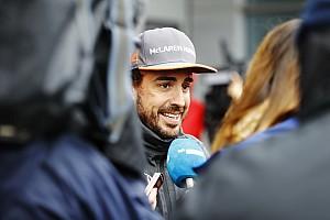 F1 Noticias de última hora Fernando Alonso juega a ser adivino en redes sociales
