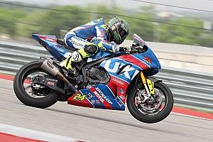 Bike Reporte de la carrera Toni Elías hace doblete en SBK MotoAmerica