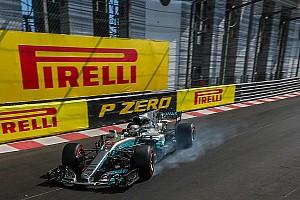 Formel 1 News F1-Training in Monaco: Mercedes erklärt großen Rückstand auf Ferrari