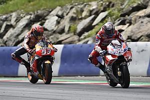 MotoGP Analyse Kommentar: Warum Andrea Dovizioso heißester MotoGP-Titelanwärter ist