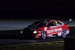 Supercars Breaking news Supercars adds additional night running for Sydney