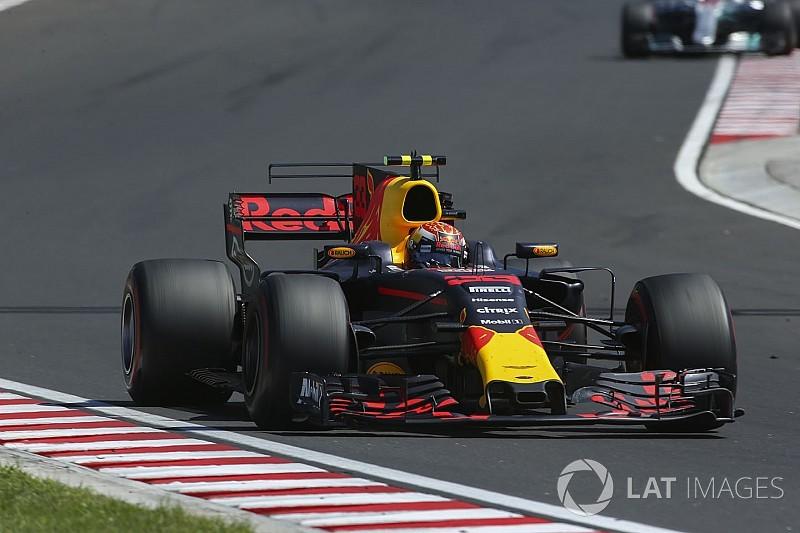 Red Bull ve McLaren, Spa lastik seçimlerinde aşırı agresif oldular