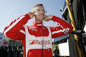 IndyCar Son dakika Doktorlardan Bourdais'nin yarışmasına onay çıktı