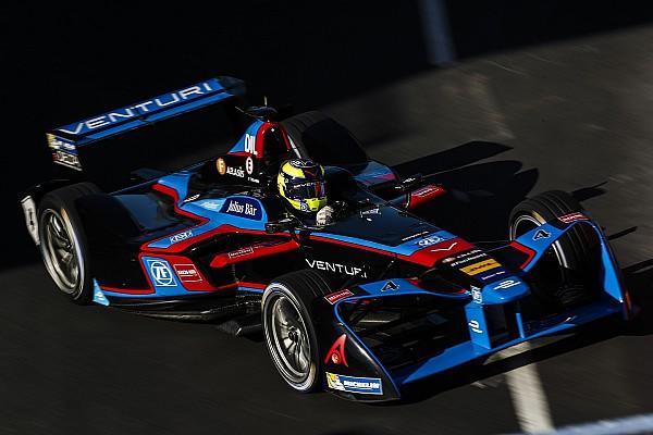 Fórmula E Dillmann reemplazará a Mortara en el ePrix de Berlín