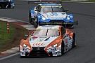 DTM Mobil Super GT datangi final DTM