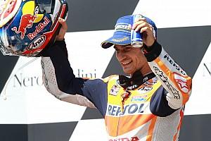 MotoGP Важливі новини Педроса: Здобути подіум після важкого початку вікенду фантастично