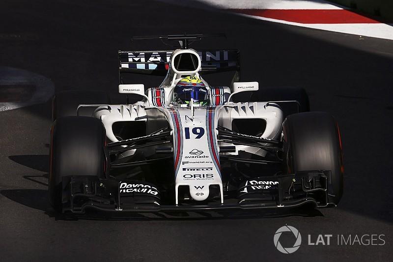 """Williams """"denied"""" Massa victory at Baku - Lowe"""