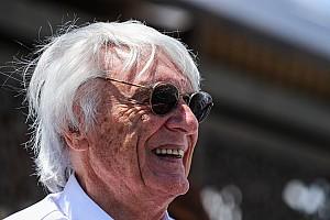 F1 Noticias de última hora Ecclestone asegura que Ferrari va en serio sobre dejar la F1