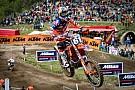 MX2 Jorge Prado gana su primera carrera en el Mundial de MX2