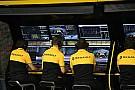 Renault захищає агресивний підхід щодо залучення Будковскі