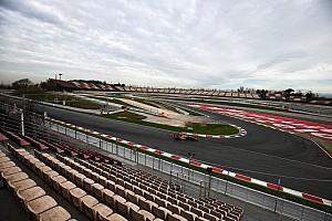 Formula 1 Preview Le previsioni meteo per il GP di Spagna di Formula 1