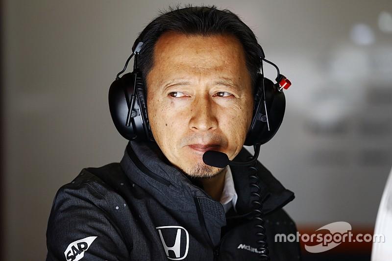 【F1】ホンダ長谷川氏「理想的な状況ではないが、多くを学んでいる」
