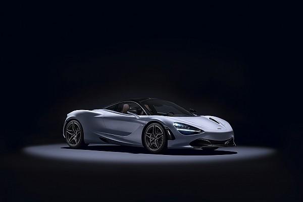 Prodotto Ultime notizie McLaren 720S, la nuova supercar anti Ferrari