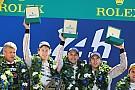 Le-Mans-Sieger Timo Bernhard: