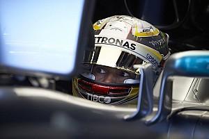 Формула 1 Новость Седьмое место помогло Хэмилтону забыть неудачный уик-энд в Монако