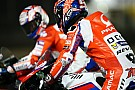Qatar MotoGP starting grid in pictures