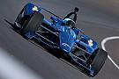 IndyCar Как новые обвесы IndyCar выглядят в «боевых» условиях. Фото с тестов