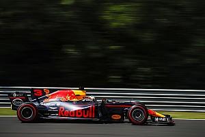 Hungaroring, Libere 2: Vettel insegue Ricciardo, ma la Mercedes è dietro