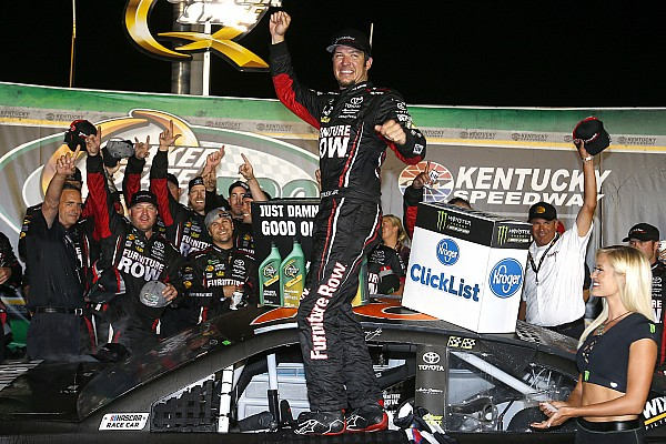 NASCAR Cup How dominant is Martin Truex Jr.? Just look at the numbers